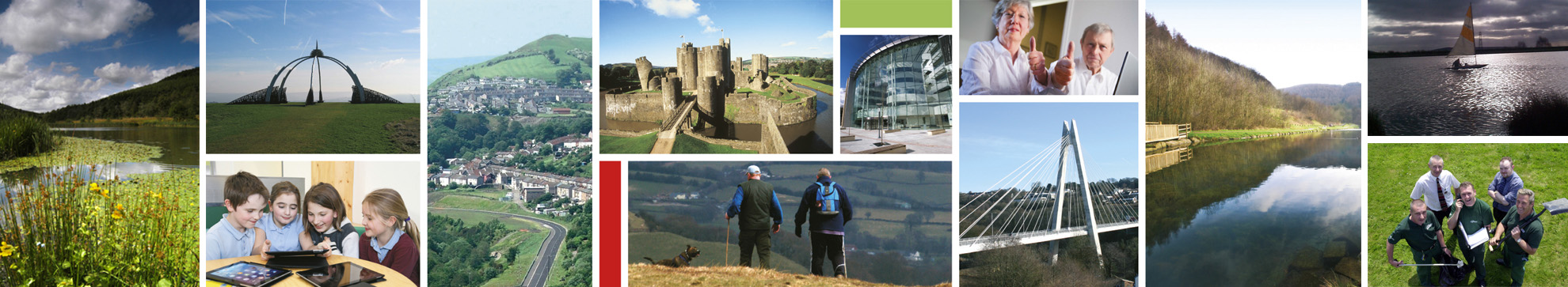 Caerphilly County Borough