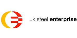 UK Steel Enterprise logo