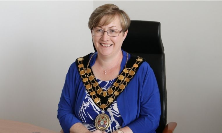 Councillor Carol Andrews