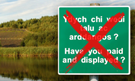 ​Caerphilly's Cabinet scrap country park car parking charges