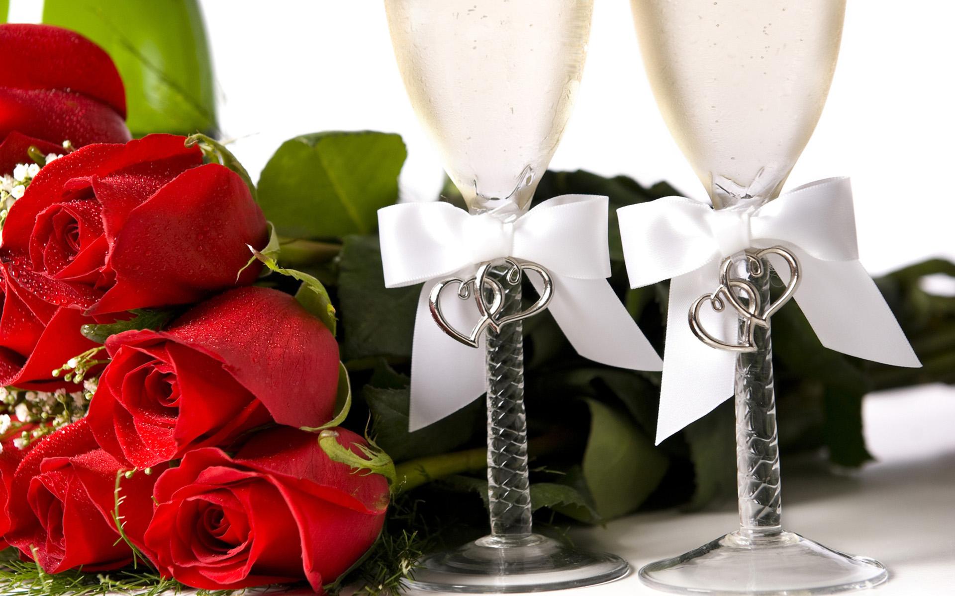 Поздравление с днем рождения супружеской паре в прозе