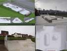 Residents asked to have say on Showfield skate park plans
