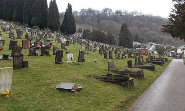 Burial attendance – permitted numbers of mourners